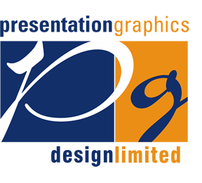 Presentation Graphics are a London based design agency